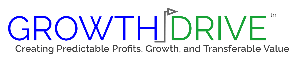 Growth Drive Logo HD3 Clear