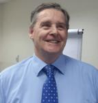 Andy Weavill Headshot